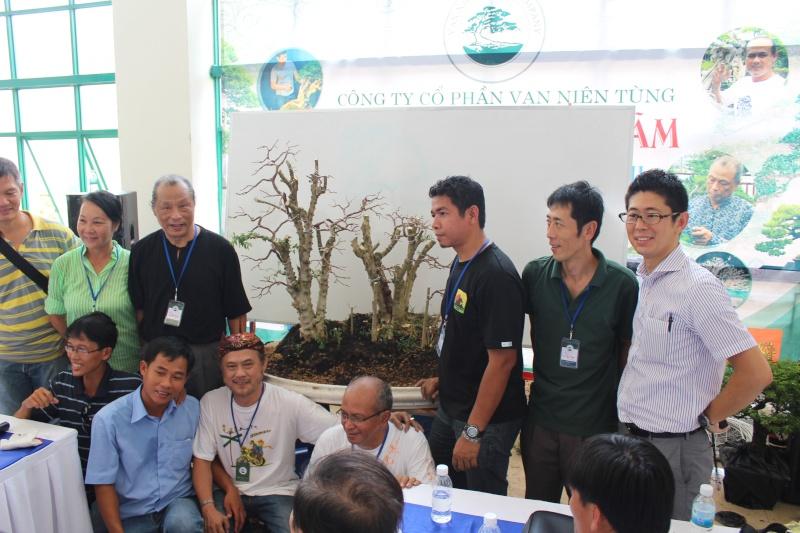 Vietnam International bonsai show Img_3314