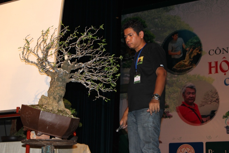 Vietnam International bonsai show Img_3415