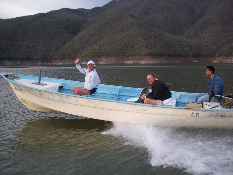 AGUA MILPA IS AN EXPERIENCE    PHOTO'S 2007-010