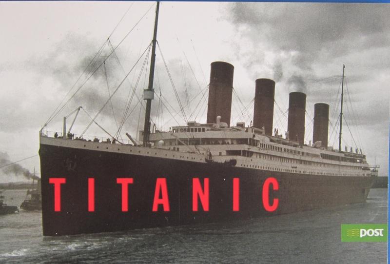 Timbres Titanic - Page 2 Titani11