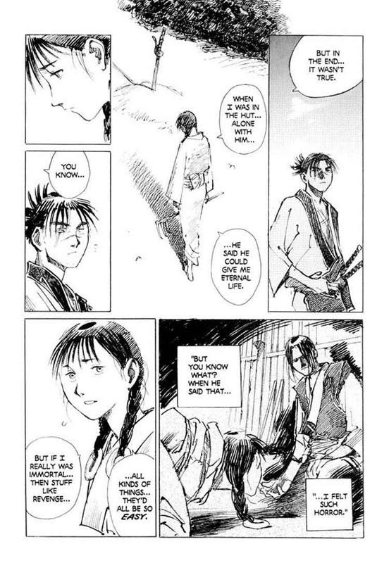 Kicékitouverakoikecé le manga - Page 3 Bladei10