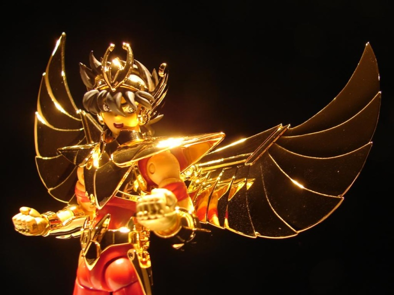 Remarques et avis sur la MC de Pégase V3 Gold 24K Seiya-10