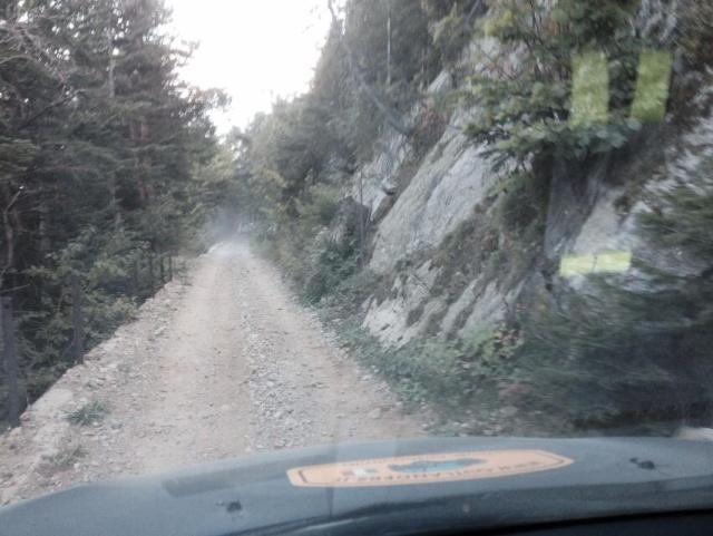 Raduno Mitsubishi Limone Piemonte 21-22 Settembre 2013 12390210