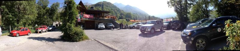 Raduno Mitsubishi Limone Piemonte 21-22 Settembre 2013 73995410