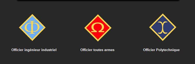 Collection pièce uniforme et insigne Marine - Page 4 Insign10