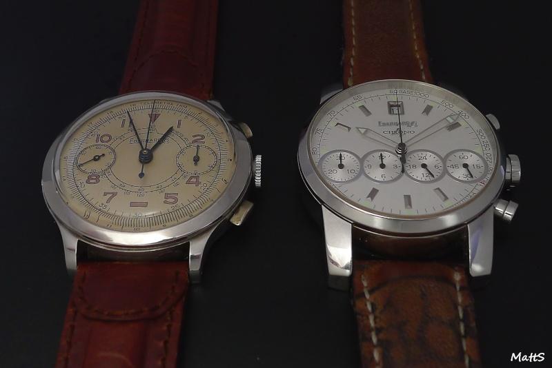 Eberhard Cal 16000 - Eberhard Chronographe vintage Cal 16000 Eb2chr10