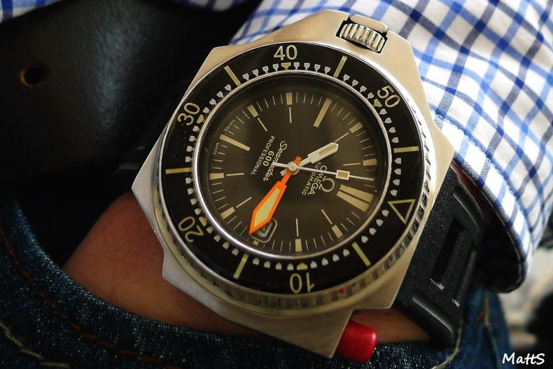Votre montre sur le poignet d'un autre ... Plopro11