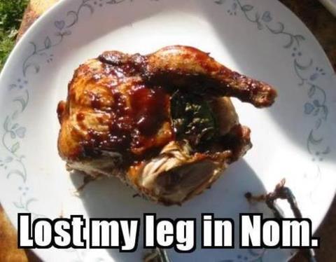 lost me leg... 38854010
