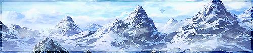 Trost Mountain