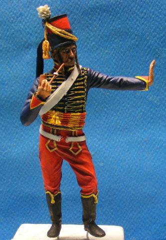 hussard 7 bis en Égypte de NS PROD par Laurent  00112