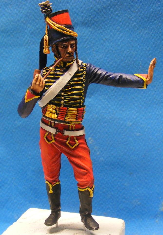 hussard 7 bis en Égypte de NS PROD par Laurent  00113