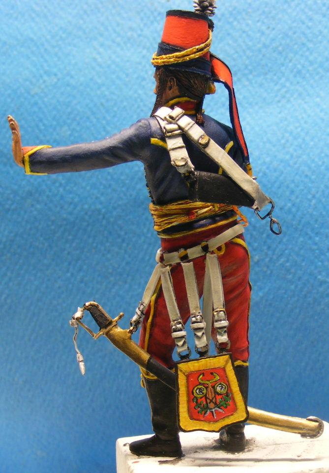 hussard 7 bis en Égypte de NS PROD par Laurent  - Page 2 00118