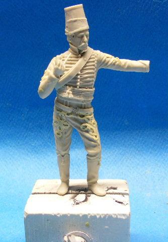hussard NS PROD: version hussard de la mort, par laurent - Page 2 00123