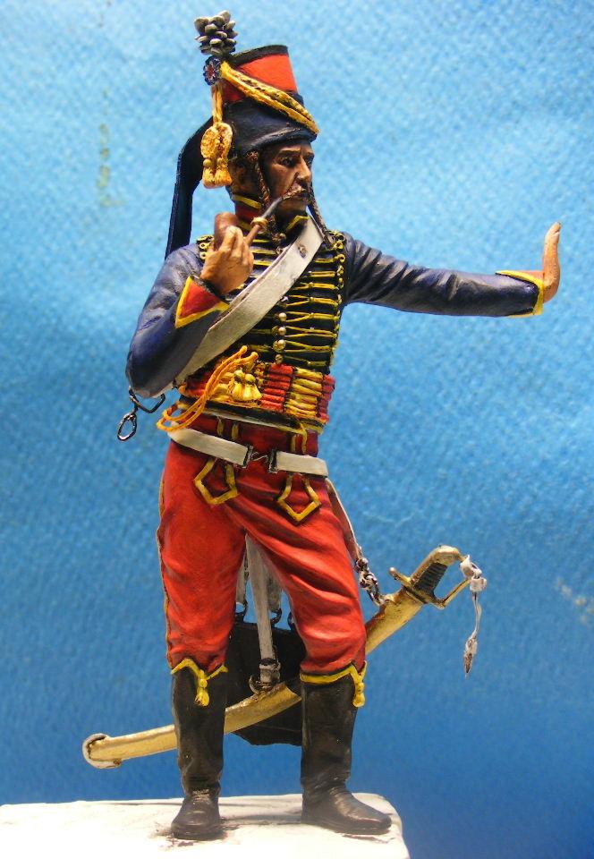 hussard 7 bis en Égypte de NS PROD par Laurent  - Page 2 00217