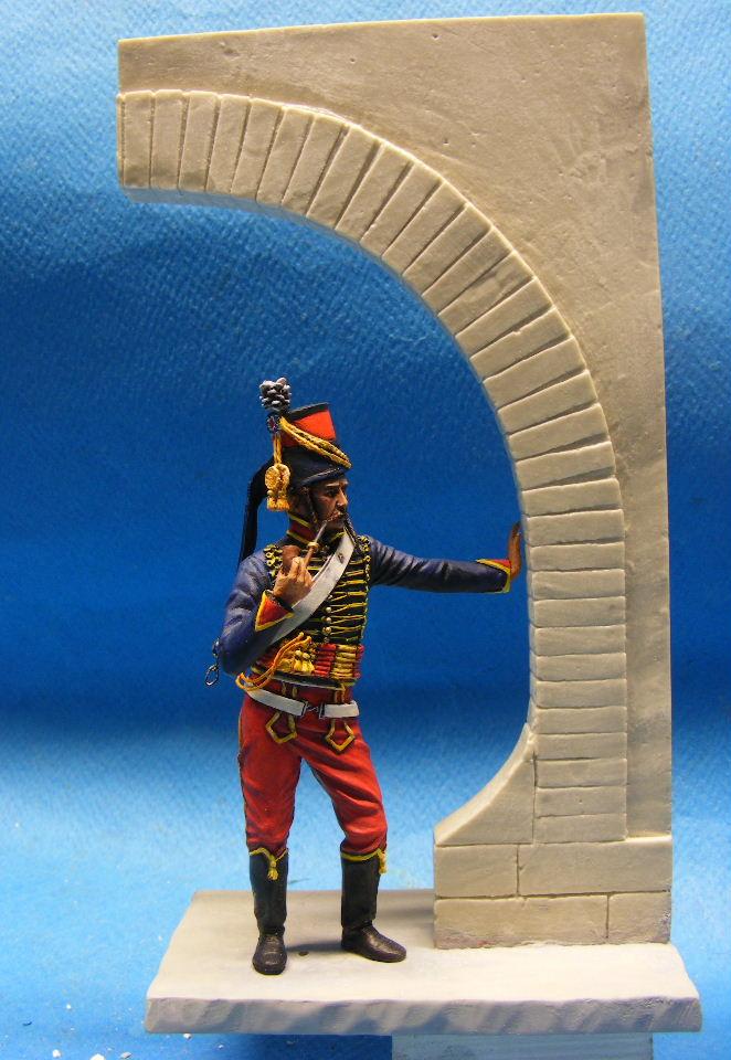 hussard 7 bis en Égypte de NS PROD par Laurent  - Page 2 00218