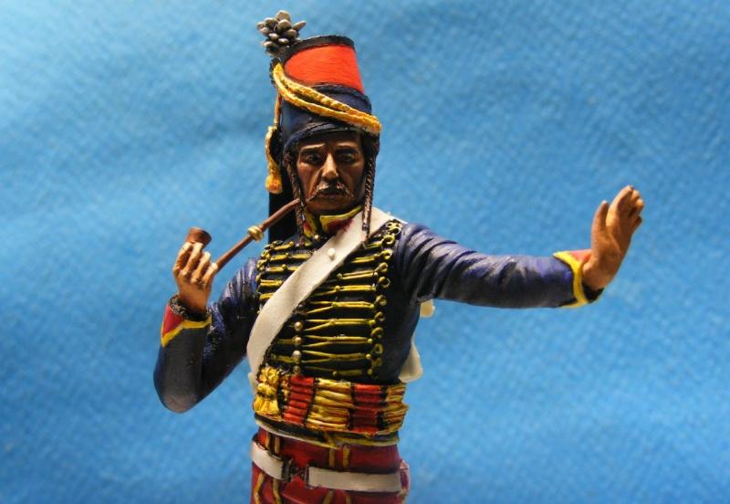 hussard 7 bis en Égypte de NS PROD par Laurent  - Page 2 00313