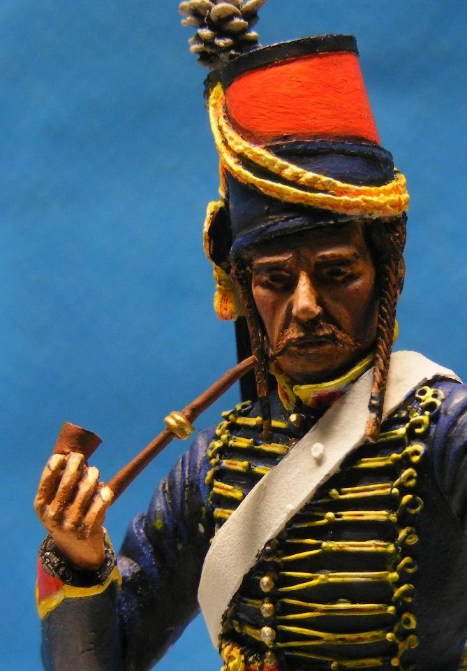 hussard 7 bis en Égypte de NS PROD par Laurent  00413