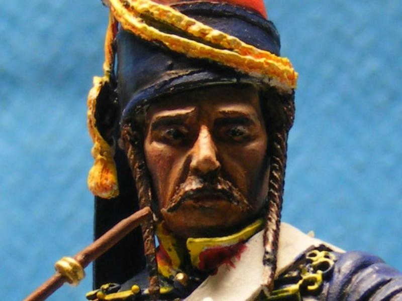hussard 7 bis en Égypte de NS PROD par Laurent  - Page 2 00414