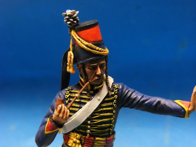 hussard 7 bis en Égypte de NS PROD par Laurent  - Page 2 00511
