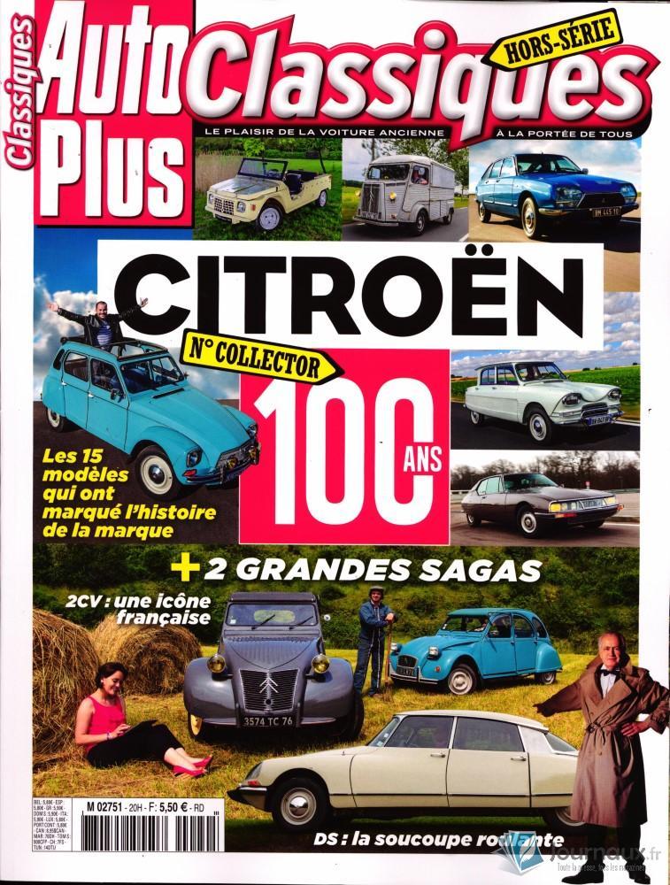 100 ANS DE CITROEN CHEZ AUTOPLUS... Autopl10