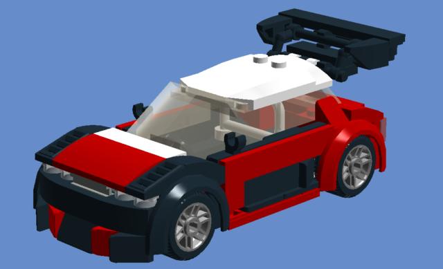 WRC 2019 Legoc310