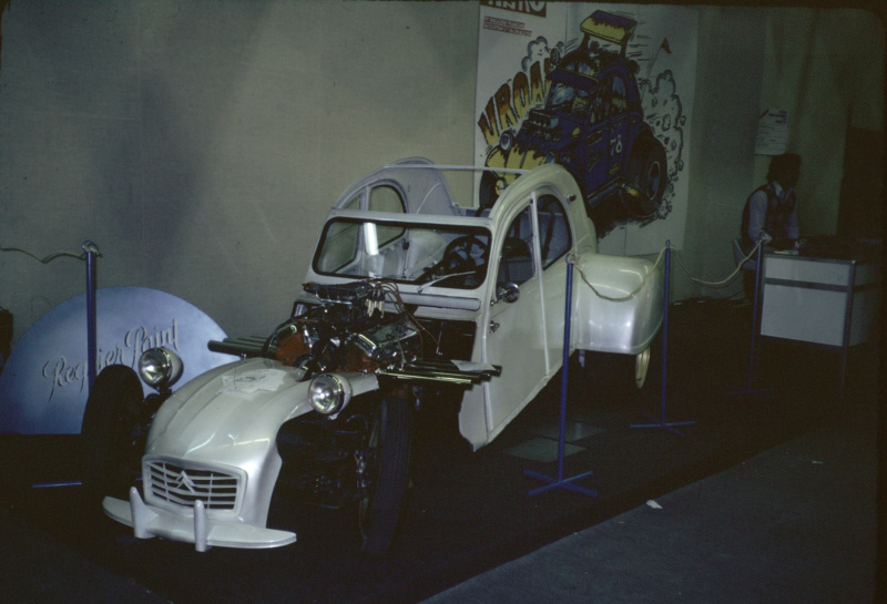 2CV DRAGSTER  Leroy-53