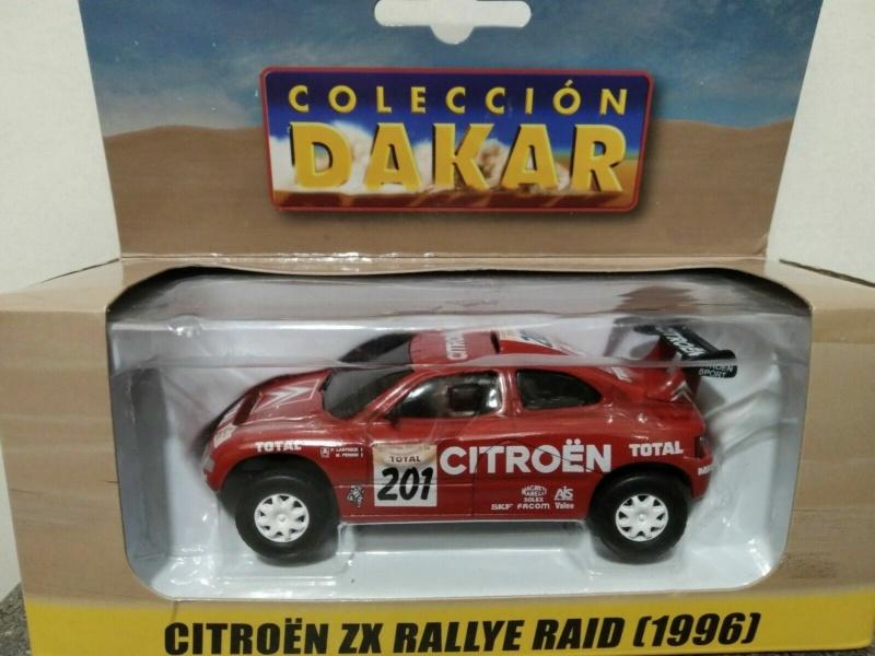 ZX DAKAR S-l16010