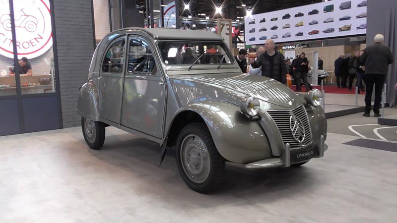 Rétromobile 2019 S4500013
