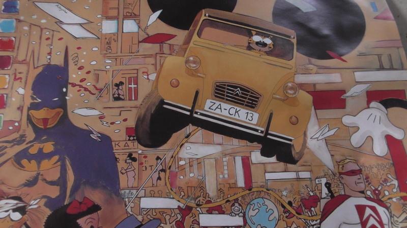 CALENDRIER 1994 S5790012