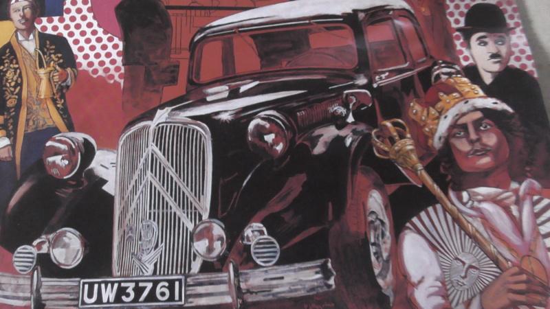 CALENDRIER 1994 S5790014