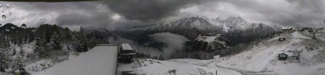 Observations neige dans le massif et la vallée - Page 6 12716410