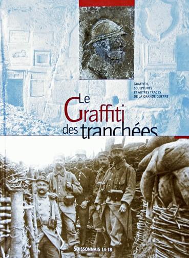 Le Graffiti de tranchées dans le Soissonnais Graffi10