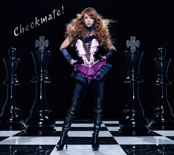 Namie Amuro -Sit!Stay!Wait!Down! / Love Story (Single) 07.12.2011 Checkm10