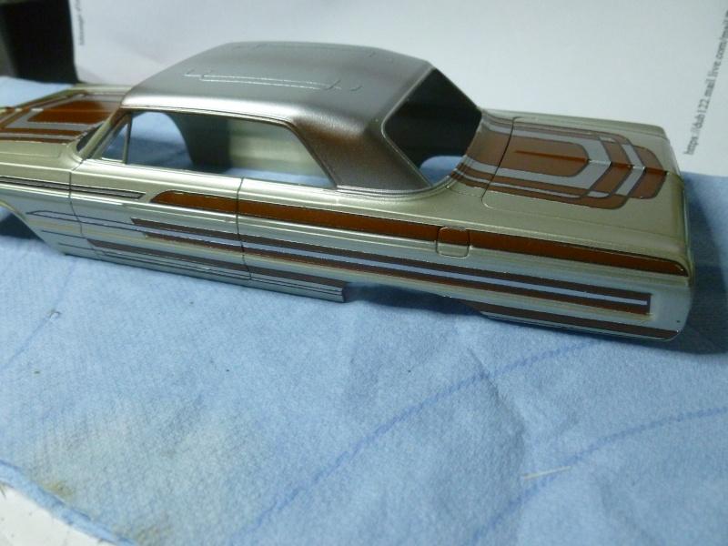 Impala 64' lowrider - terminée P1020033