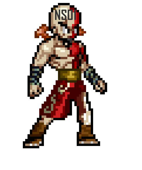 God Of War Kratos JUS (Update 17:39 GMT) Kratos10