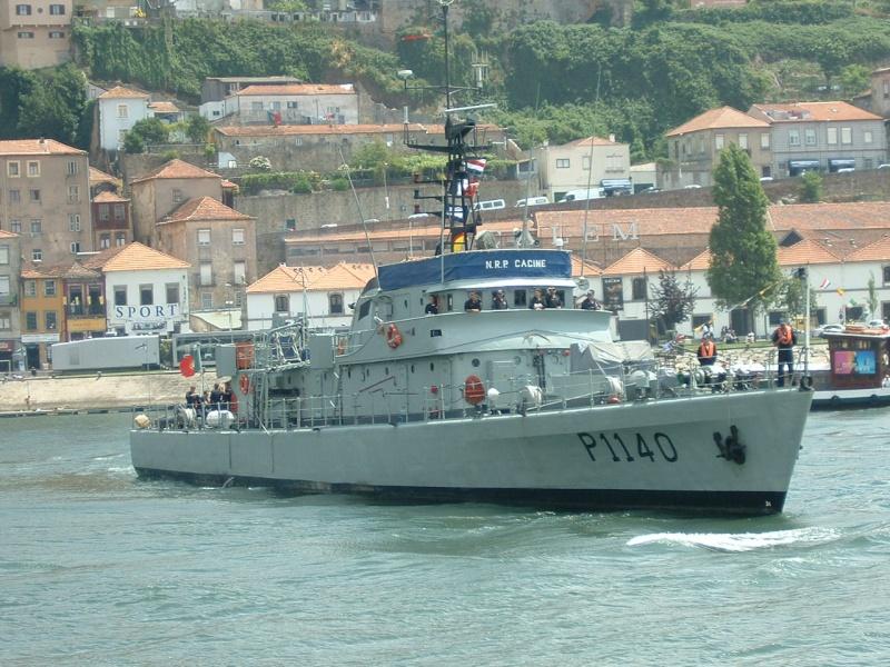 Portuguese Navy - Marine portugaise - Page 2 Porto111