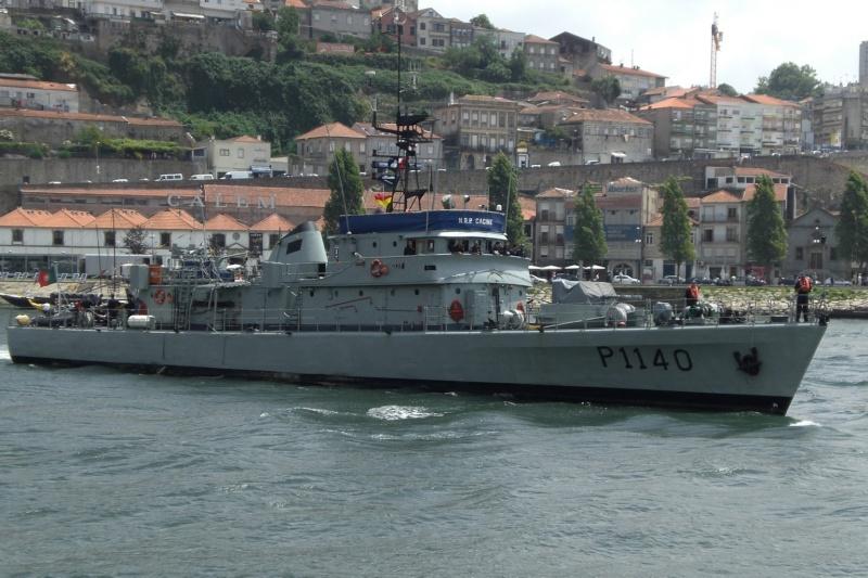 Portuguese Navy - Marine portugaise - Page 2 Porto210