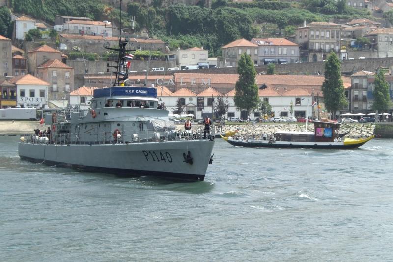 Portuguese Navy - Marine portugaise - Page 2 Porto311