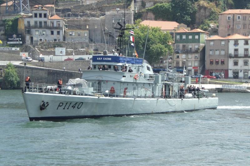 Portuguese Navy - Marine portugaise - Page 2 Porto410