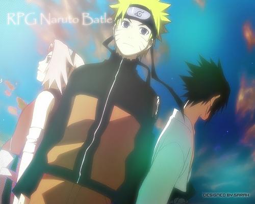 Naruto Batle [2.0]