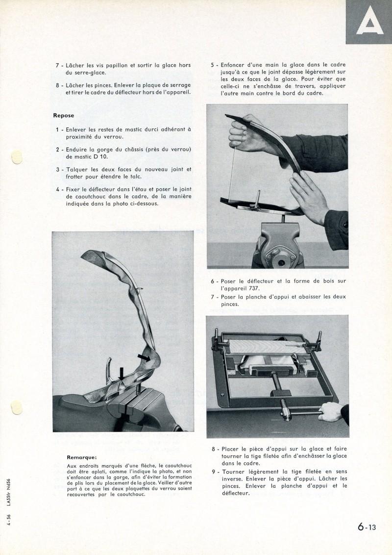 Remplacement vitre de déflecteur Page_614