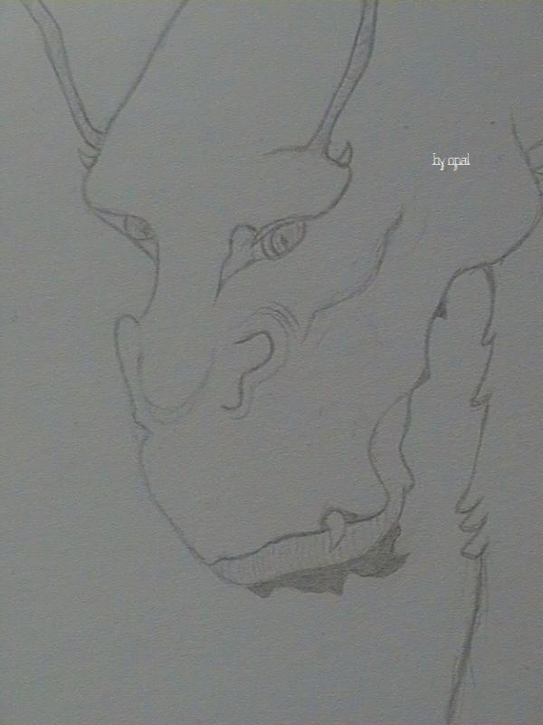 My drawings :) Cam_0811