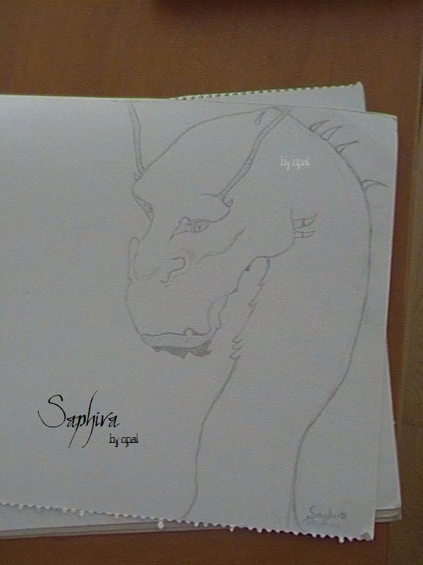 My drawings :) Cam_0812