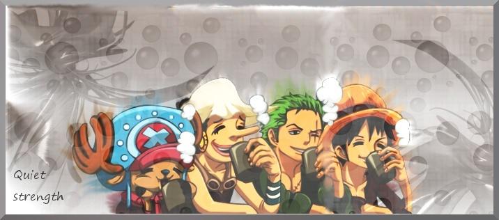 Créas Luffy-chan Deuxia10