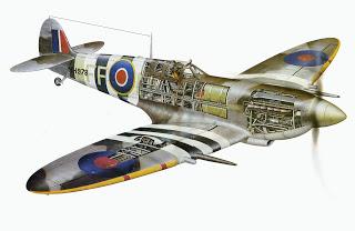 Spitfire maison de Cendre - Page 2 Spitfi10