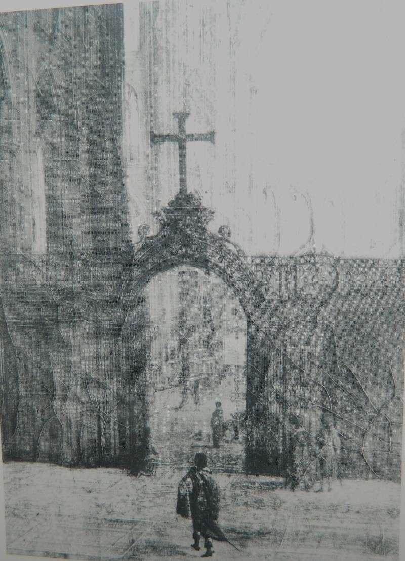 La croix de saint Eloi Dscn3810