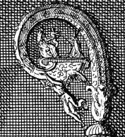 Description des piéces de  la planche I de Félibien Tresor12