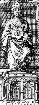 Description des piéces de la planche III de Félibien   - Page 2 Tresor16