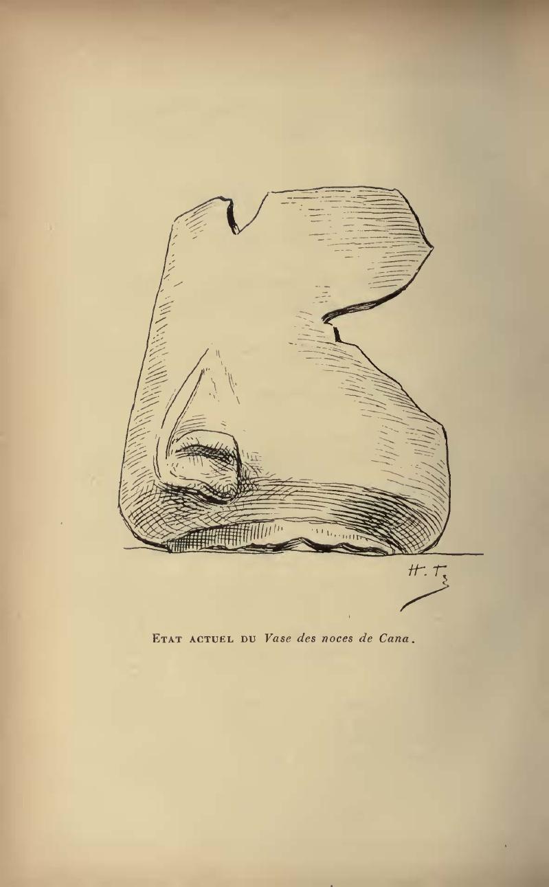 Description des piéces de  la planche I de Félibien Vase_d11