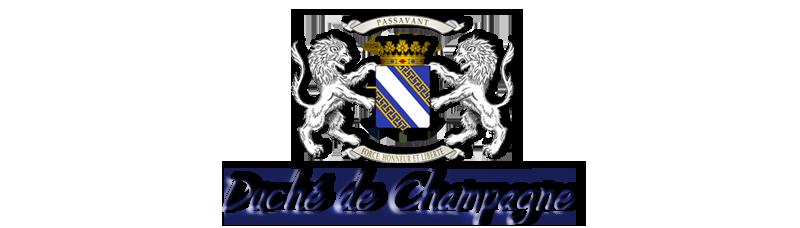 Champagne (D.R.) (Informations et Traités)... Entate18